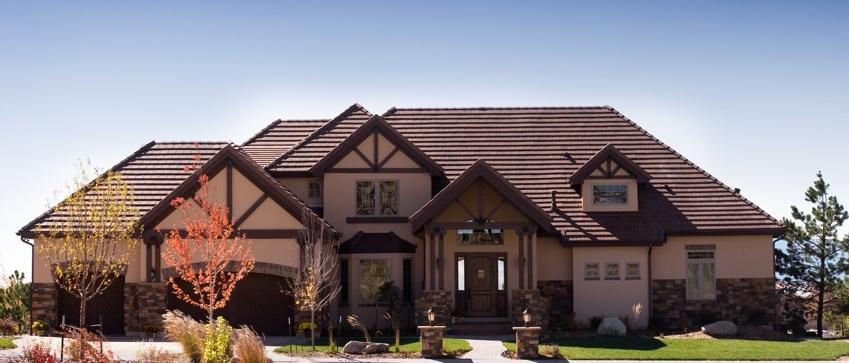 Production vs custom home builder bella vita custom homes for Production home builders