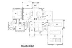 Colorado Springs Custom Home Builder Bella Vita