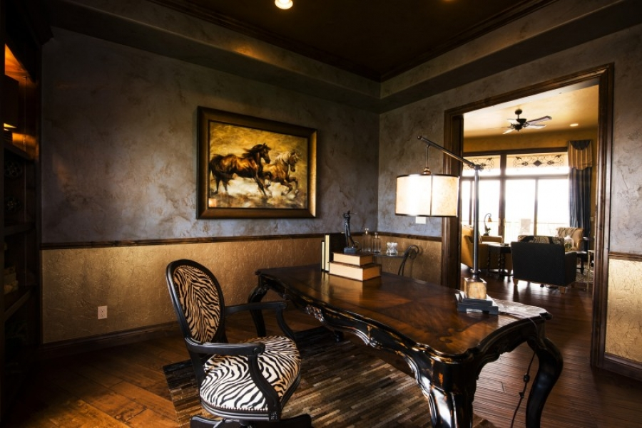 Tips For Designing Your Custom Home Office In Colorado