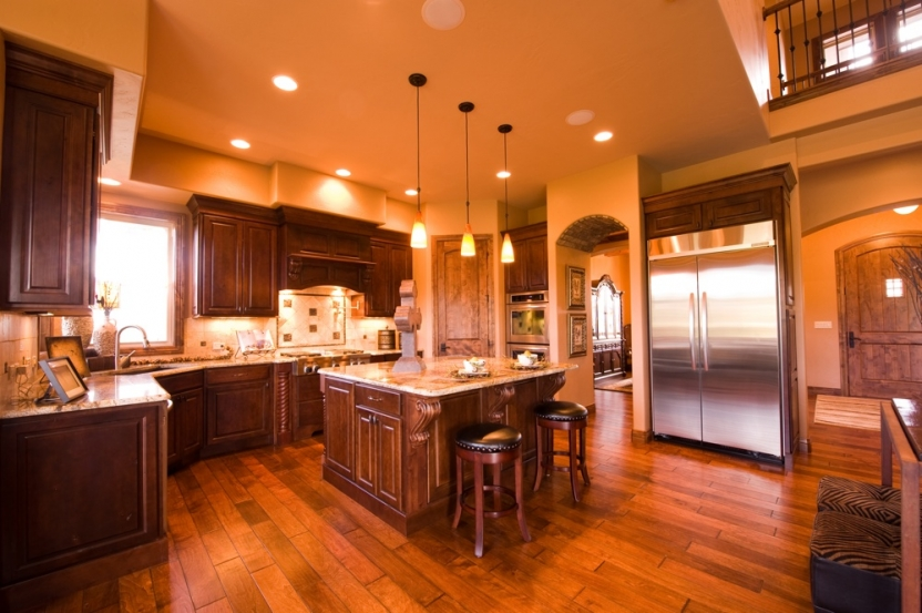 Five Things to Include in Your Custom-Built Kitchen